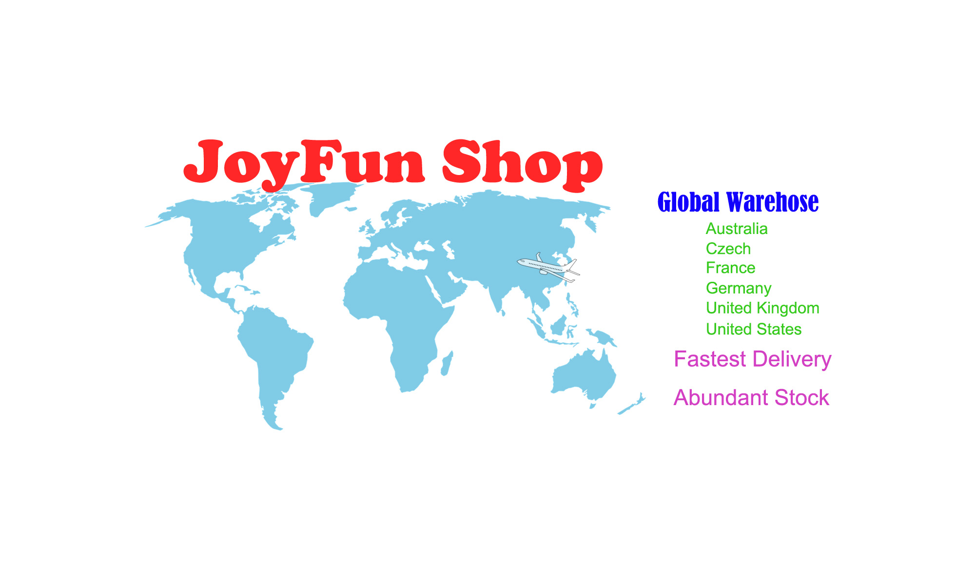 JoyFun Shop
